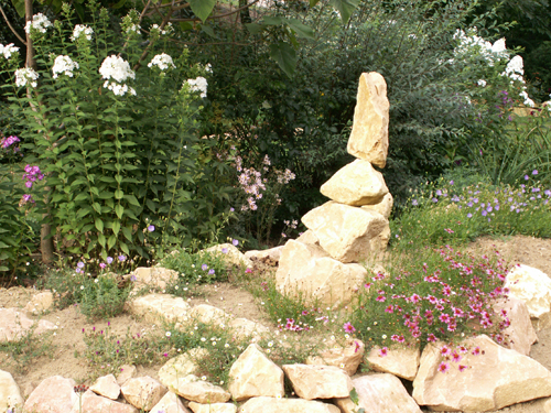 le jardin a montastruc de salies With maison terrain en pente 14 le jardin a montastruc de salies